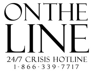 On the Line Logo w number JPEG